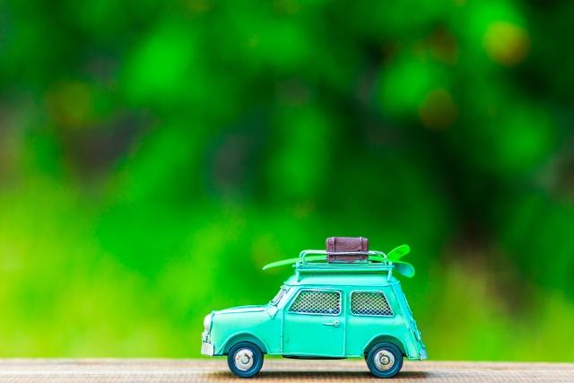 軽自動車と乗用車の保険料2