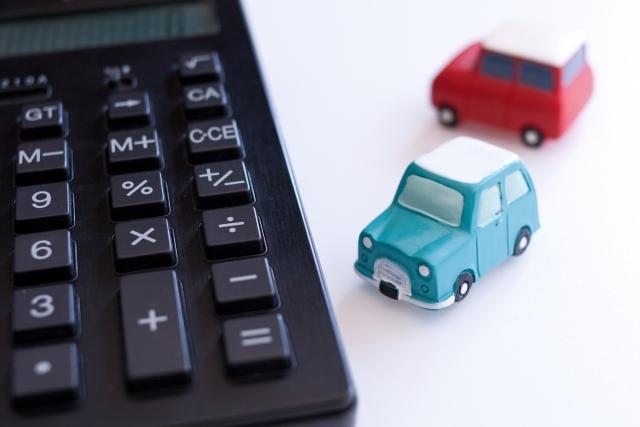 軽自動車と乗用車の保険1