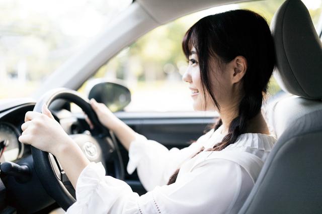 自動運転のレベル1
