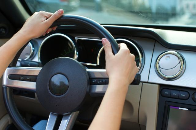 自動運転のレベル2